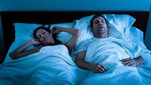 Sleep Apnea in New York City
